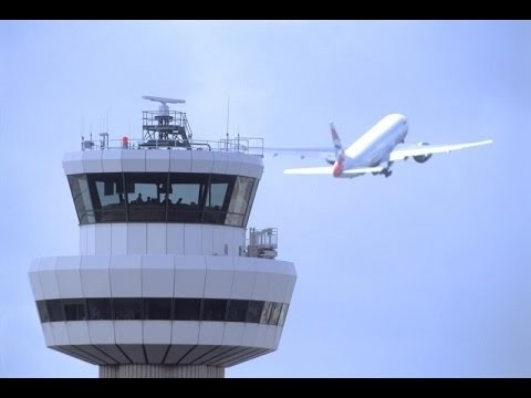 Международный день авиадиспетчера 001