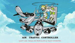 Международный день авиадиспетчера 022
