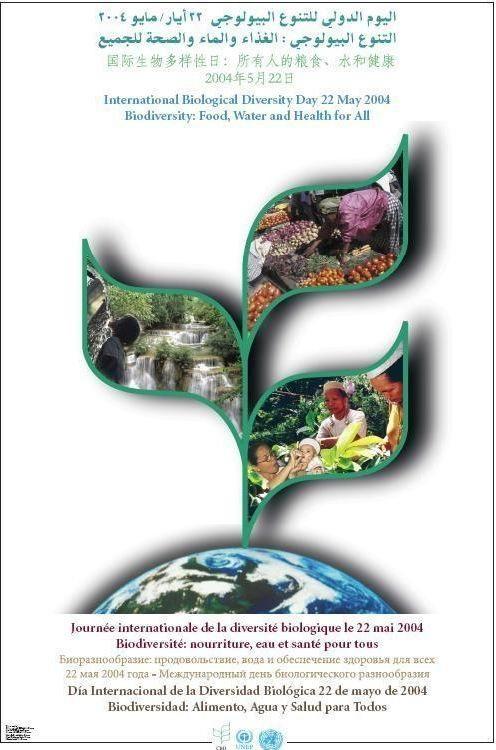 Международный день биологического разнообразия 011