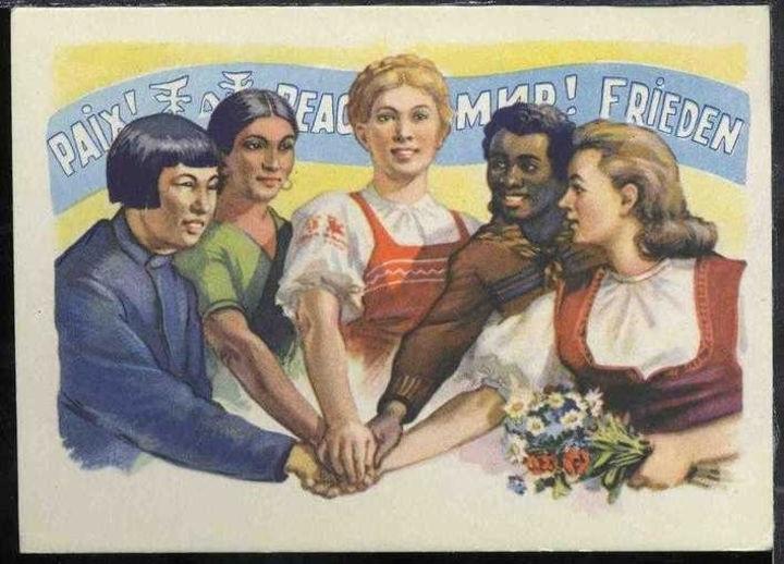 Международный день борьбы женщин за мир 009