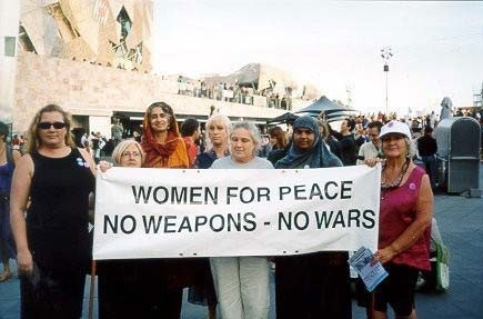 Международный день борьбы женщин за мир 022