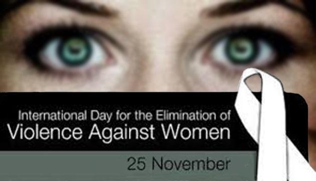 Международный день борьбы за ликвидацию насилия в отношении женщин 011