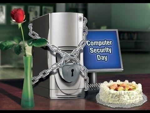 Международный день защиты информации (Computer Security Day) 020