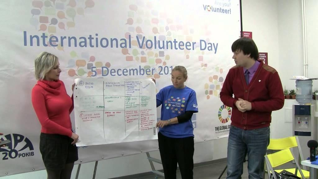 Международный день менеджеров волонтеров (International Volunteer Managers Day)   интересные картинки 007