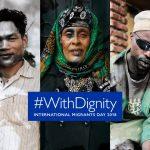 Международный день мигранта — скачать лучшие