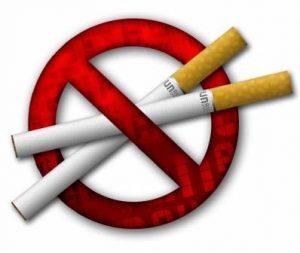 Международный день отказа от курения (No Smoking Day) 023