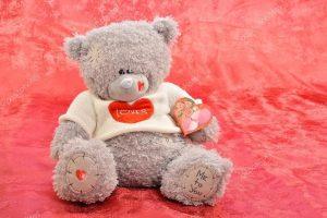 Международный день плюшевого мишки (International Teddy Bear Day) 025