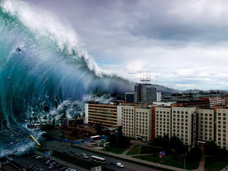 Международный день по уменьшению опасности стихийных бедствий 018