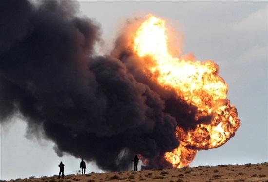 Международный день предотвращения эксплуатации окружающей среды во время войны и вооружённых конфликтов 015