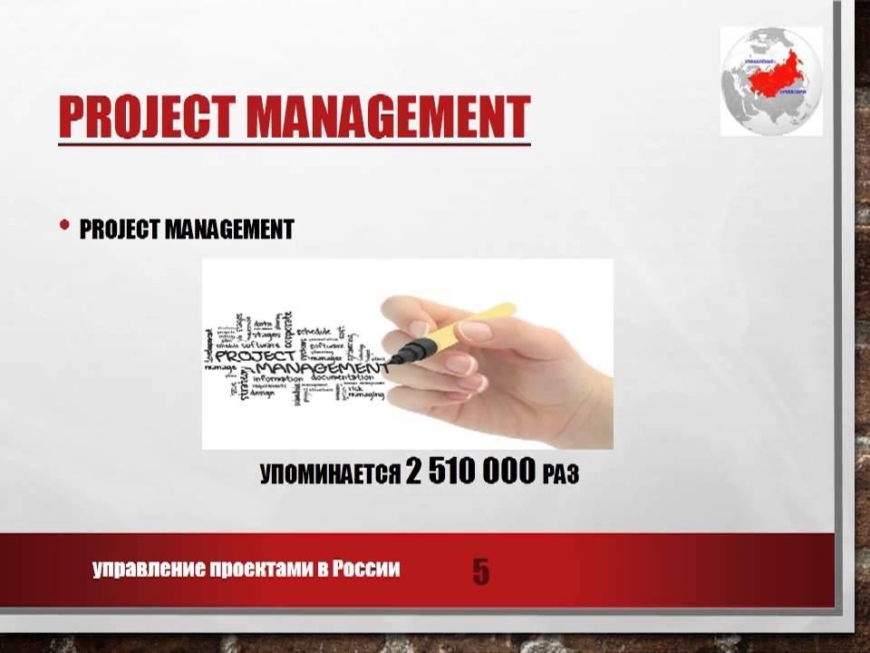 Международный день проектного менеджера (International Project Management Day) 009