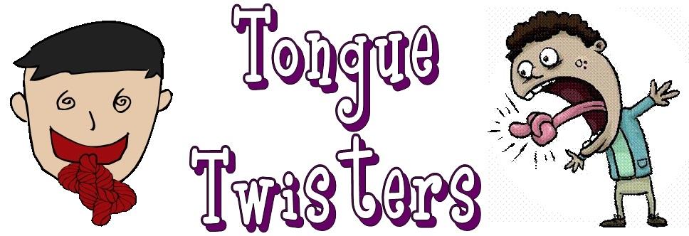 Международный день скороговорок (International Tongue Twister Day) 004