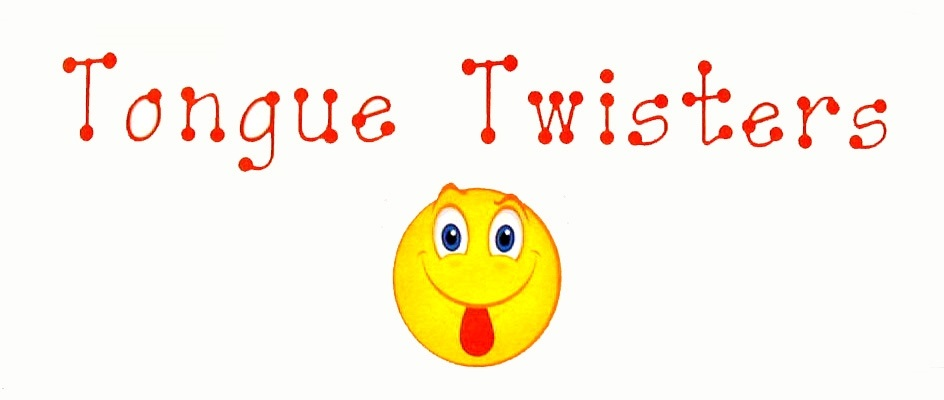 Международный день скороговорок (International Tongue Twister Day) 010