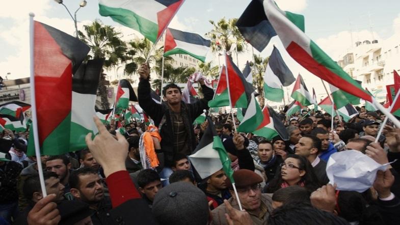 Международный день солидарности с палестинским народом 001