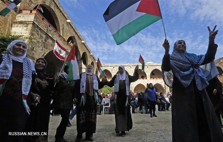 Международный день солидарности с палестинским народом 002
