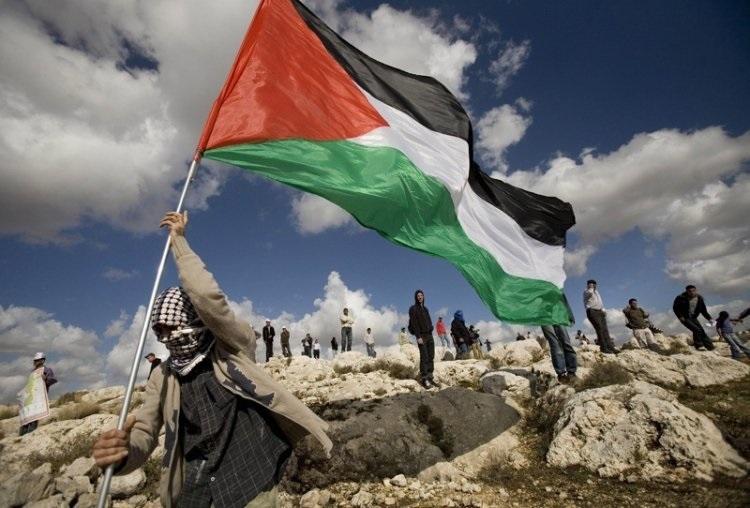 Международный день солидарности с палестинским народом 003