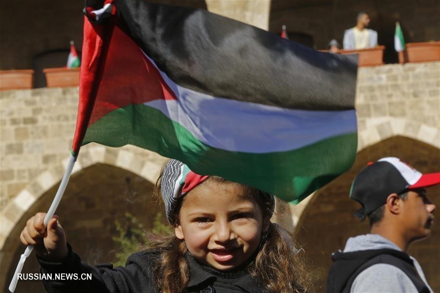 Международный день солидарности с палестинским народом 004