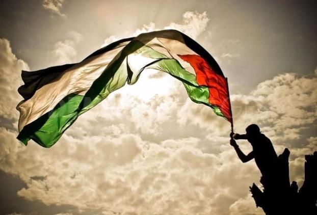 Международный день солидарности с палестинским народом 006