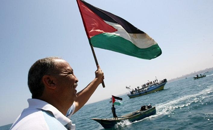 Международный день солидарности с палестинским народом 008