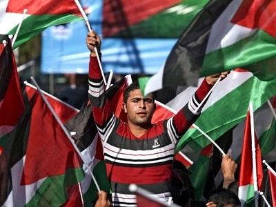 Международный день солидарности с палестинским народом 014