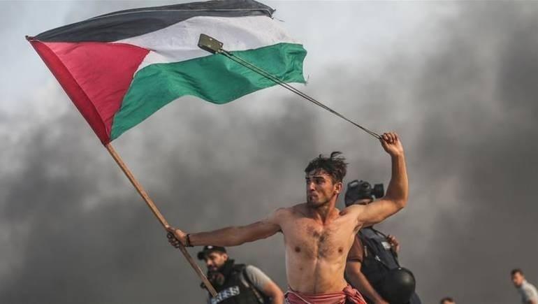 Международный день солидарности с палестинским народом 015