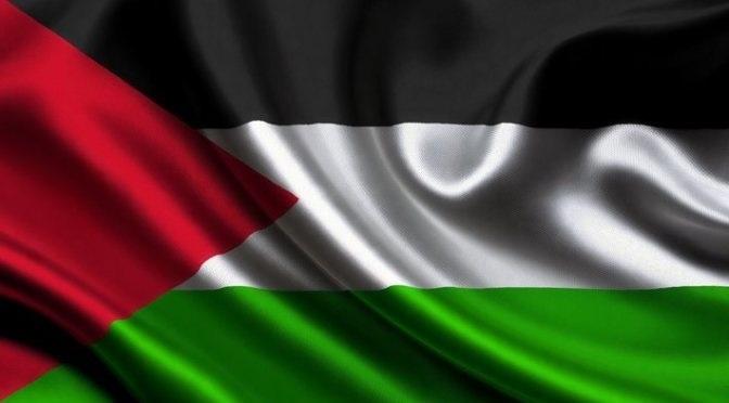 Международный день солидарности с палестинским народом 016