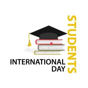 Международный день студентов (International Students Day) 021