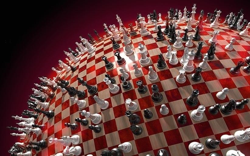Международный день шахмат 002