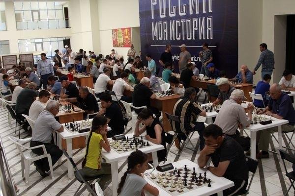 Международный день шахмат 009