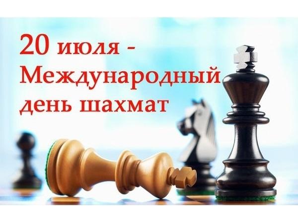 Международный день шахмат 010