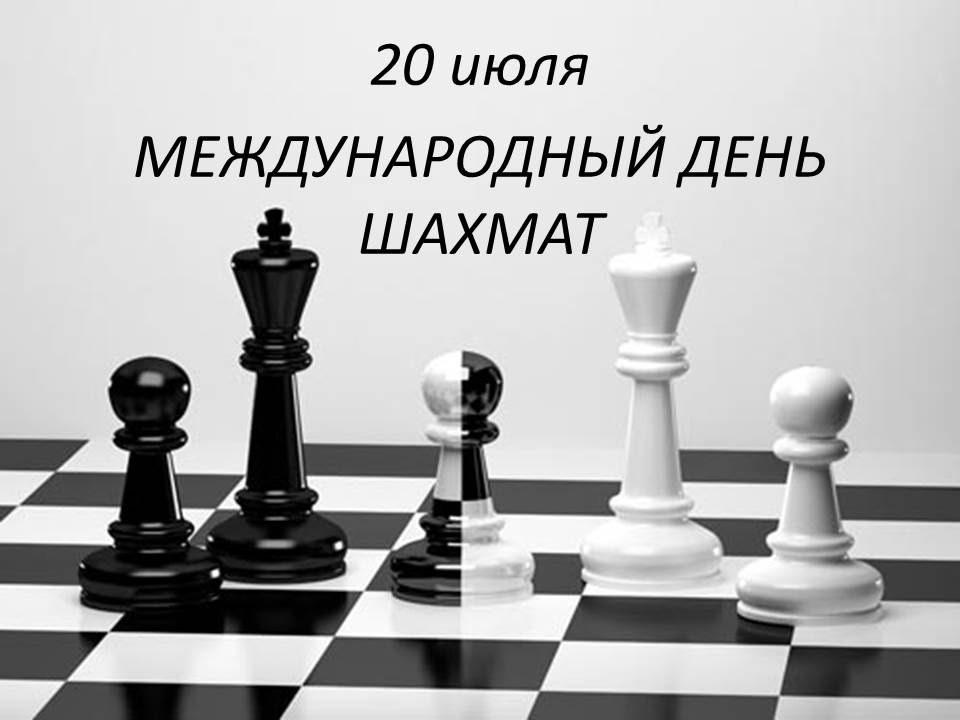 Международный день шахмат 011