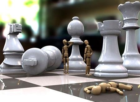 Международный день шахмат 022