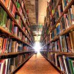 Международный день школьных библиотек — красивая сборки