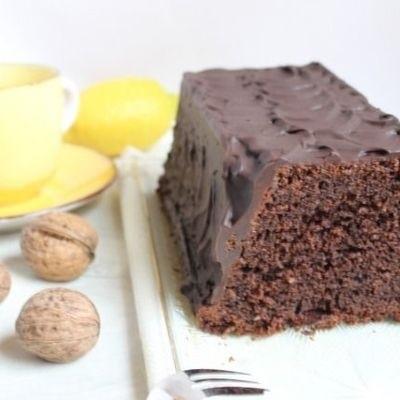 Международный день шоколадного кекса 020