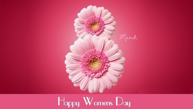 Международный женский День 018