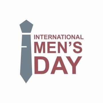 Международный мужской день (International Men s Day) 018