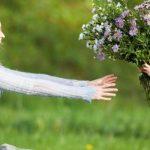 Милые картинки Мать и взрослая дочь — сборка