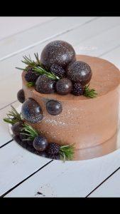 Мужской шоколадный торт картинки 021