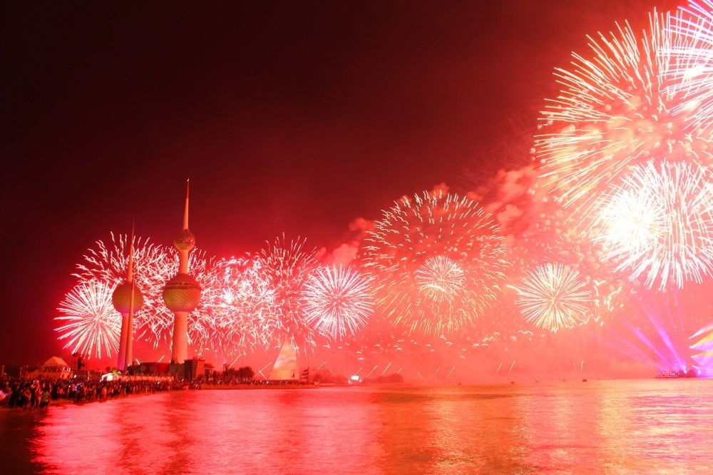 Национальный день Кувейта 001