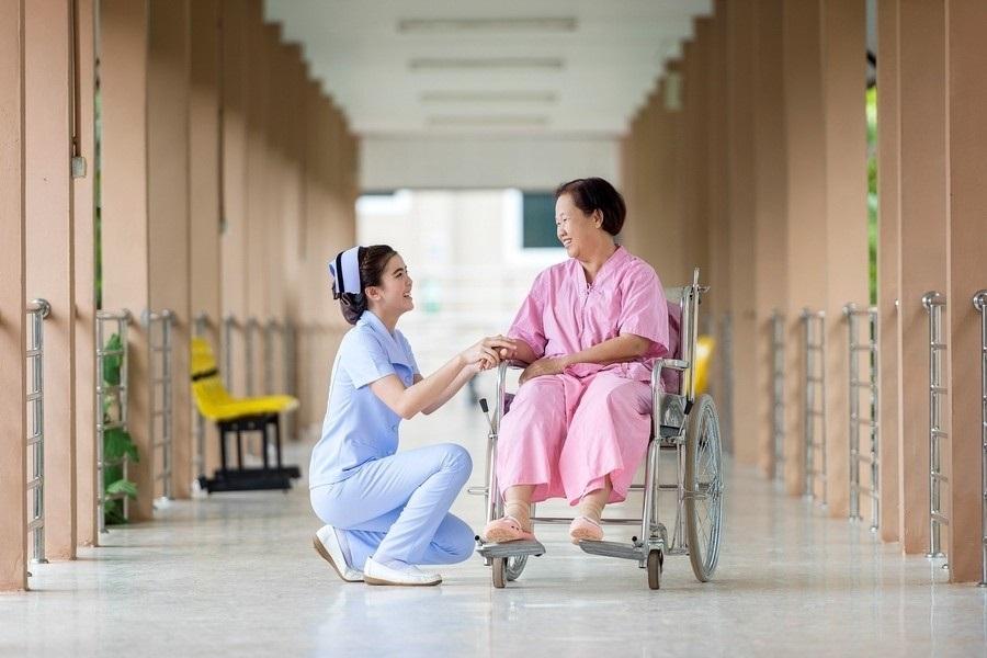 Национальный день медсестер 015