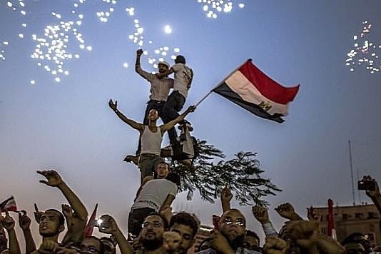 Национальный день освобождения 005