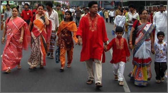 Национальный день революции и солидарности (Бангладеш) 012
