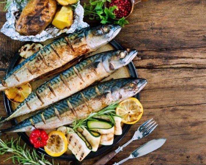 Национальный день сардин (National Sardines Day) (США) 007