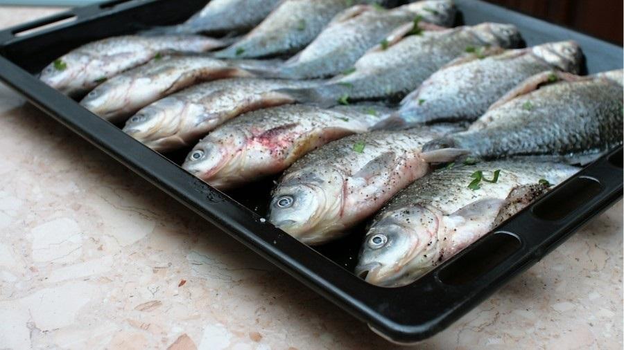 Национальный день сардин (National Sardines Day) (США) 010