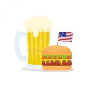 Национальный день фаст фуда (National Fast Food Day) (США) 014