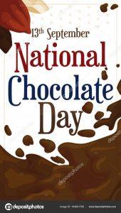 Национальный день шоколада (National Chocolate Day) в США 022