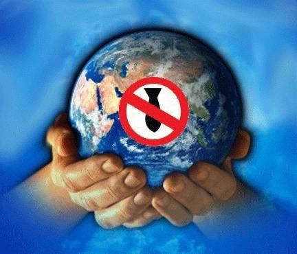 Неделя разоружения (Disarmament Week) 002