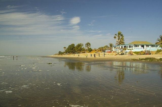 Новый год (Гамбия) 003
