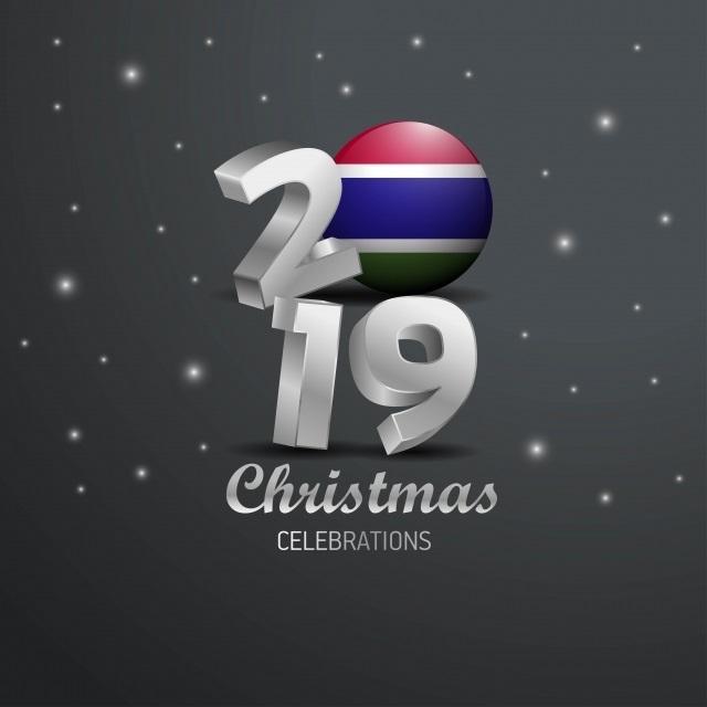 Новый год (Гамбия) 005