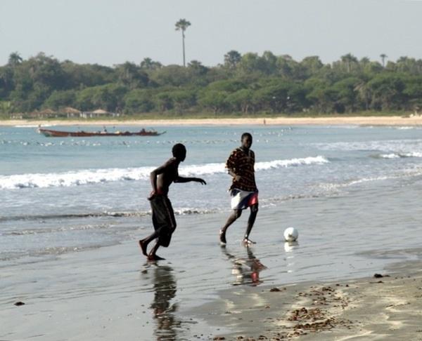 Новый год (Гамбия) 006