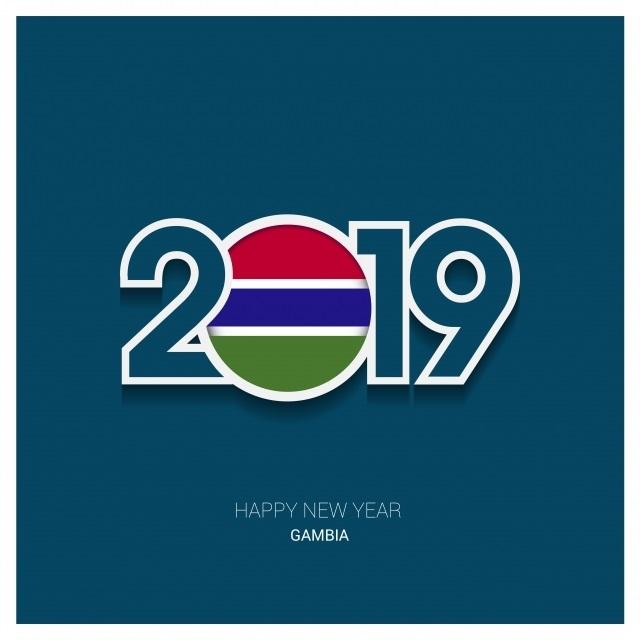 Новый год (Гамбия) 007